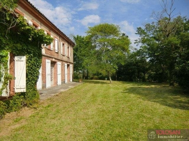 Vente de prestige maison / villa Montgiscard coteaux 455000€ - Photo 5