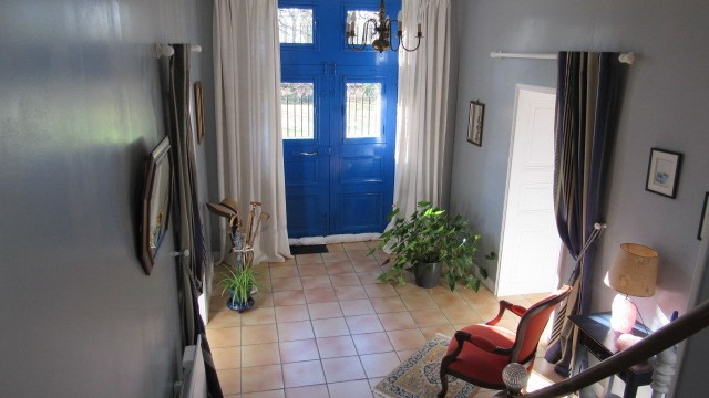 Sale house / villa Nantillé 438 900€ - Picture 8