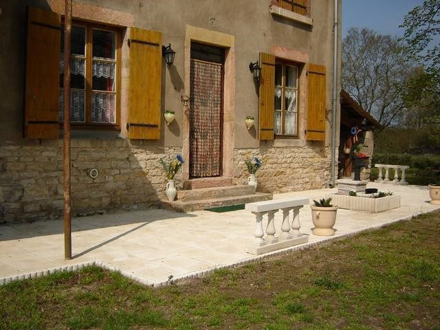 Vente maison / villa Cuisery 3 mns 125 000€ - Photo 3