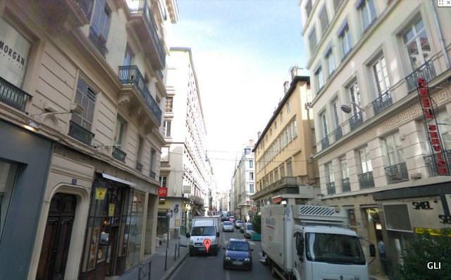 Rental apartment Lyon 2ème 533€ CC - Picture 3