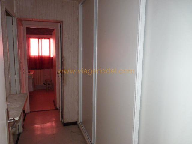 Verkoop  appartement Toulon 129500€ - Foto 5