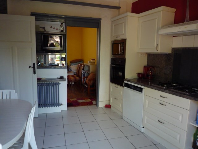 Sale house / villa Terrasson la villedieu 223 000€ - Picture 5