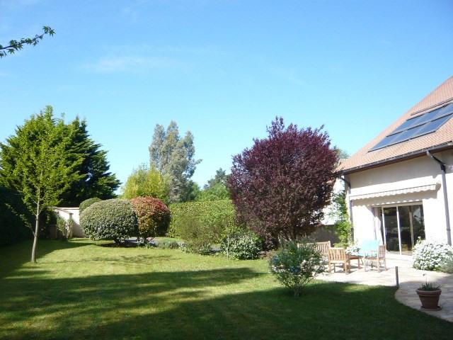 Vente maison / villa Etiolles 719000€ - Photo 9