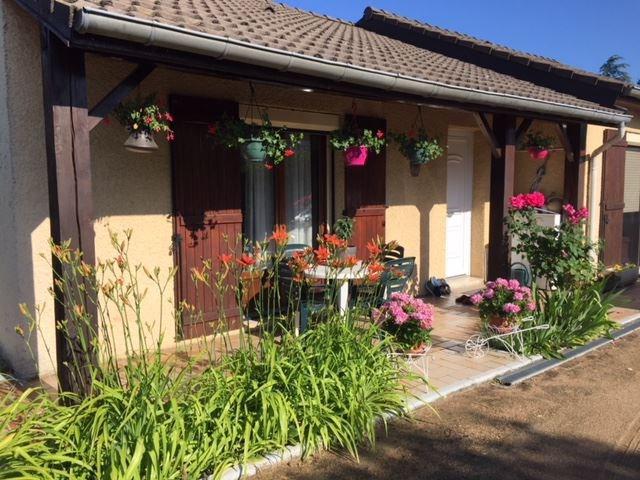 Vendita casa Sury-le-comtal 213000€ - Fotografia 1