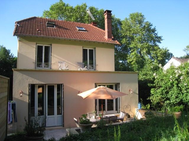 Deluxe sale house / villa Bougival 895000€ - Picture 16