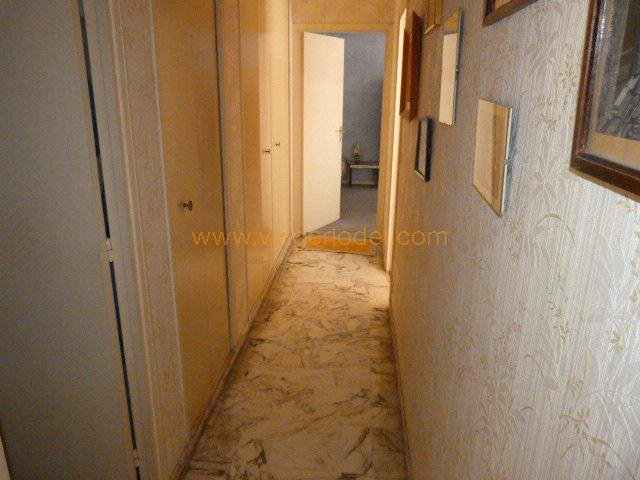 Vendita nell' vitalizio di vita appartamento Cagnes-sur-mer 55000€ - Fotografia 4