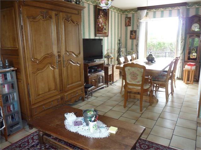 Sale house / villa Barisey la cote 137000€ - Picture 3