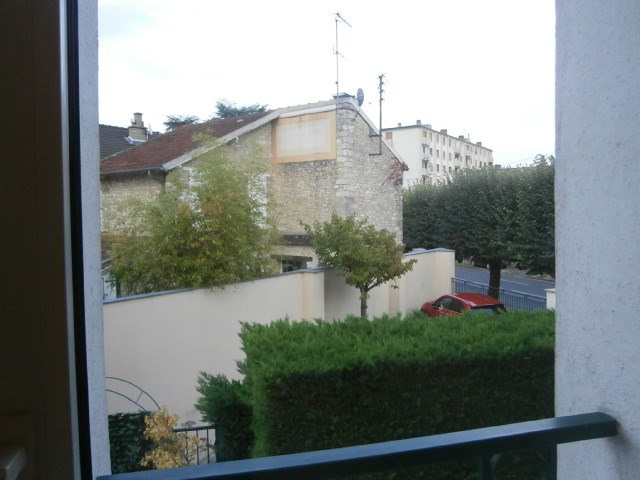 Rental apartment Fontainebleau 1 050€ CC - Picture 16
