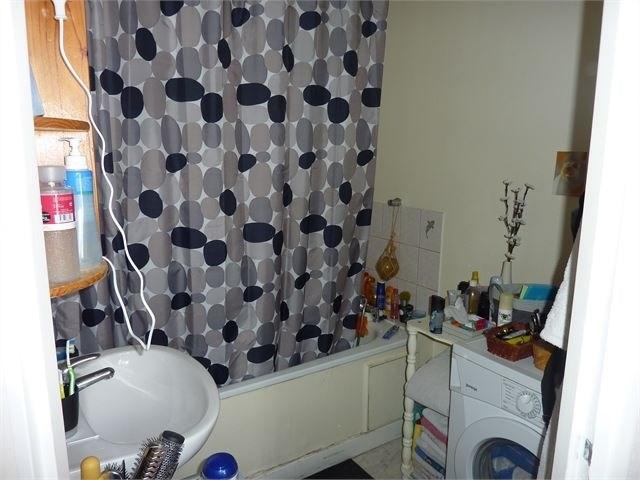 Rental apartment Toul 450€ CC - Picture 3