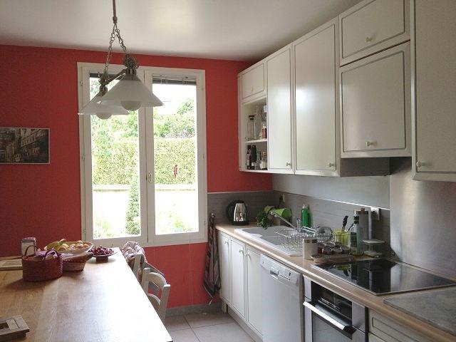 Venta  casa Morainvilliers 550000€ - Fotografía 3