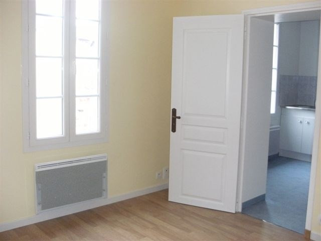 Location appartement Isigny sur mer 360€ CC - Photo 4