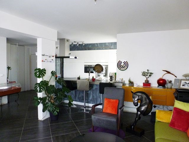 Rental apartment Trappes 1 111€ CC - Picture 2