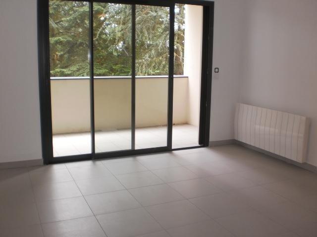 Location appartement Rillieux la pape 661€cc - Photo 1