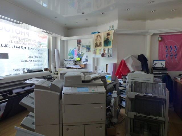 Vente fonds de commerce boutique Conflans-sainte-honorine 66000€ - Photo 3
