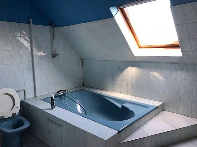 Venta  casa La ville du bois 279000€ - Fotografía 5