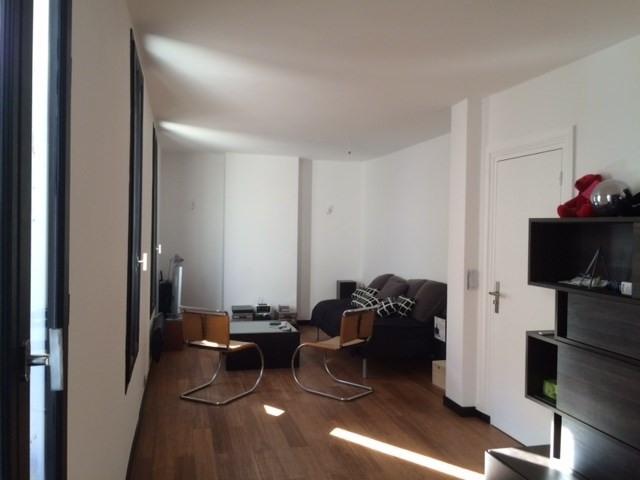 Vente appartement Paris 17ème 470000€ - Photo 6