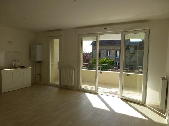 Location appartement Gargenville 860€ CC - Photo 2