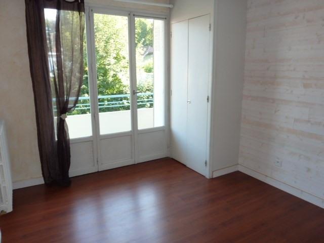 Location appartement Aix les bains 495€ CC - Photo 5