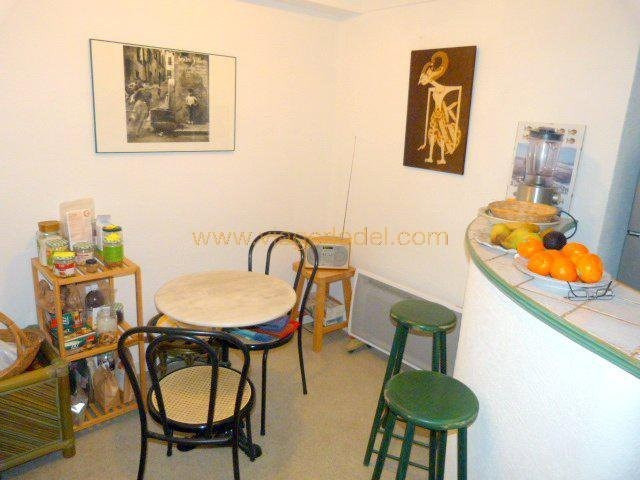 Viager appartement Vallauris 40 000€ - Photo 8