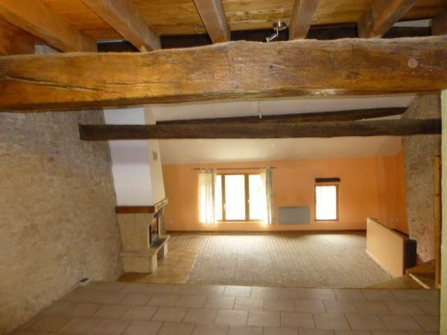 Sale house / villa Cuisery centre 49 000€ - Picture 1