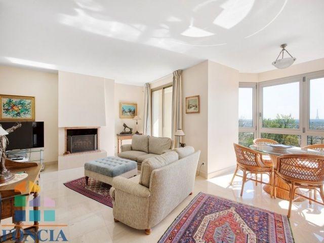 Vente de prestige maison / villa Suresnes 1495000€ - Photo 4