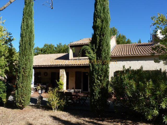 Life annuity house / villa Besse-sur-issole 400000€ - Picture 13