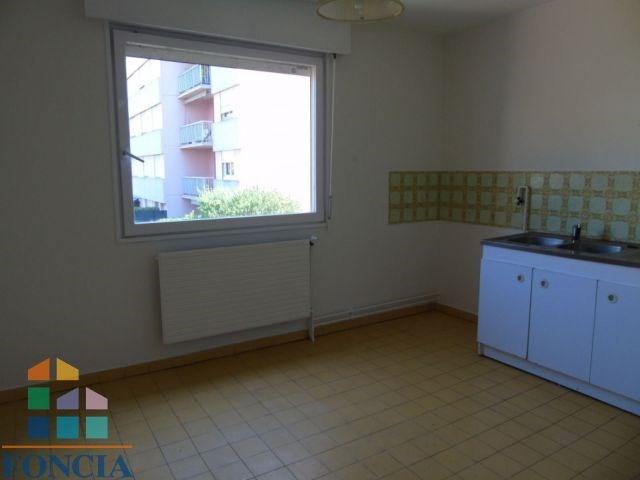 Location appartement Villeurbanne 799€ CC - Photo 1