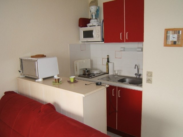 Vacation rental apartment Collioure 209€ - Picture 5