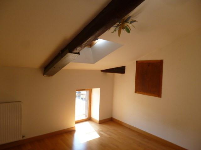 Location appartement Lamure sur azergues 510€ CC - Photo 6