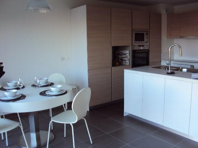 Location vacances appartement Arcachon 668€ - Photo 1