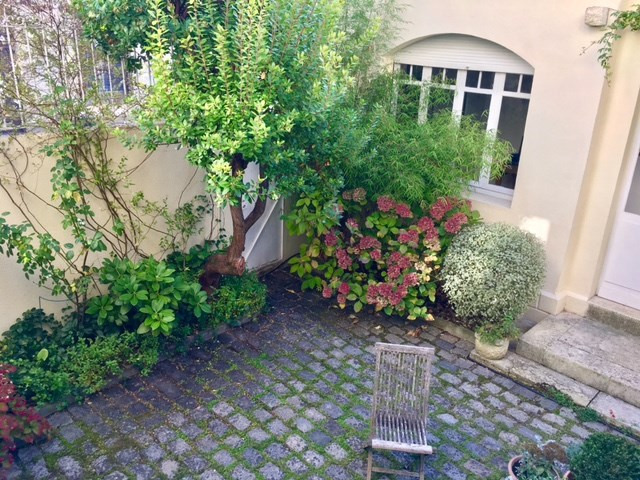 Vente appartement Bordeaux 840 000€ - Photo 7