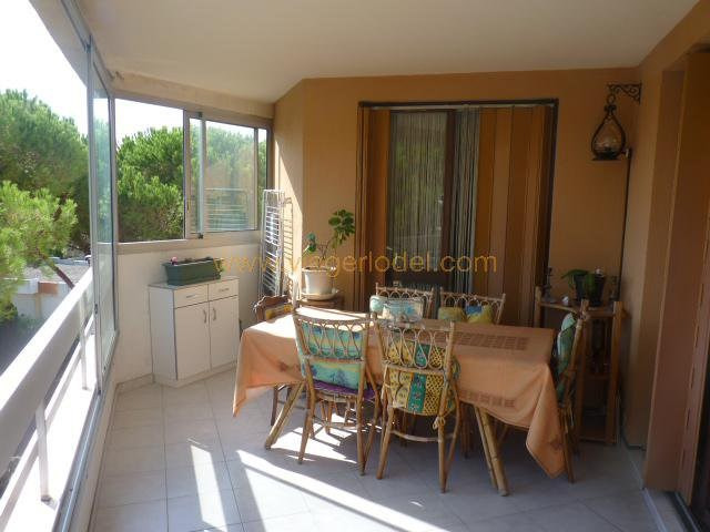 Investment property apartment Fréjus 152 000€ - Picture 2