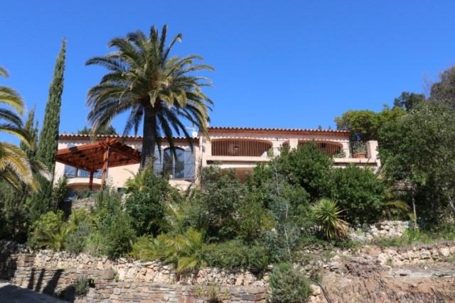 Sale house / villa Cavalaire sur mer 1565000€ - Picture 11