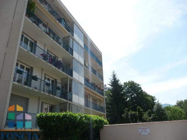 Affitto appartamento Chambéry 694€ CC - Fotografia 3