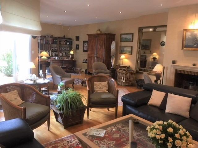 Verkauf von luxusobjekt haus Orleans 775000€ - Fotografie 12