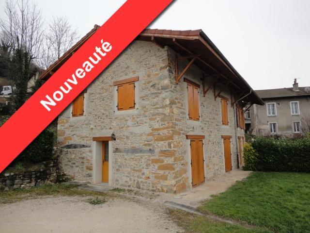 Location appartement Venon 1100€ +CH - Photo 1