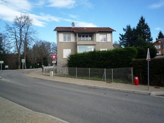 Vente appartement Le chambon sur lignon 80500€ - Photo 1