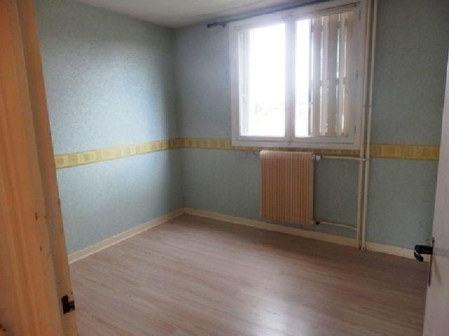 Sale apartment Chalon sur saone 40000€ - Picture 4