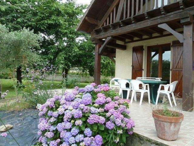 Sale house / villa Soumoulou 262250€ - Picture 1