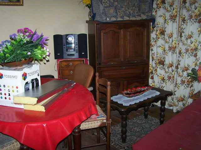 Revenda casa Grandrif 78000€ - Fotografia 3