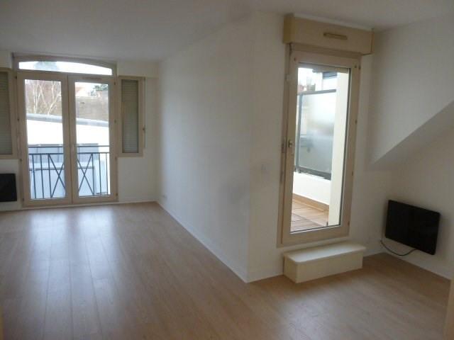 Locação apartamento Montlhéry 808€ CC - Fotografia 3