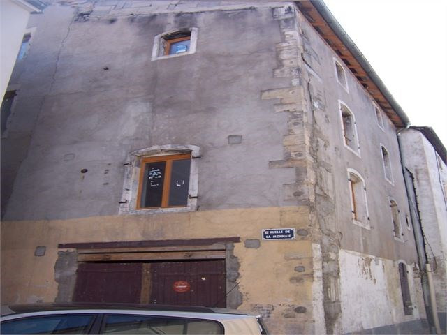 Investment property building Toul 210000€ - Picture 8