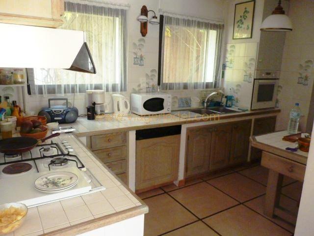 Vendita nell' vitalizio di vita casa Pignans 70000€ - Fotografia 7