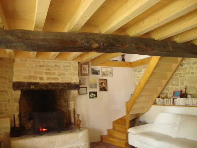 Sale house / villa Fenioux 243800€ - Picture 5