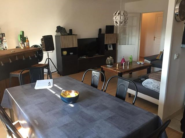 Location appartement Aire sur la lys 607€ CC - Photo 8