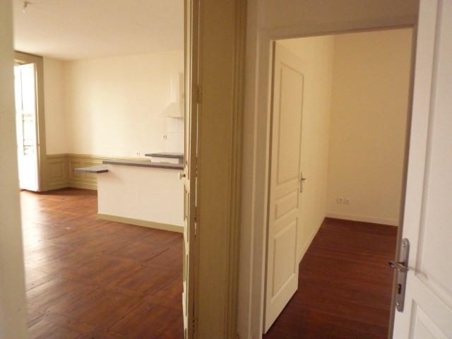 Sale apartment Terrasson lavilledieu 54500€ - Picture 3
