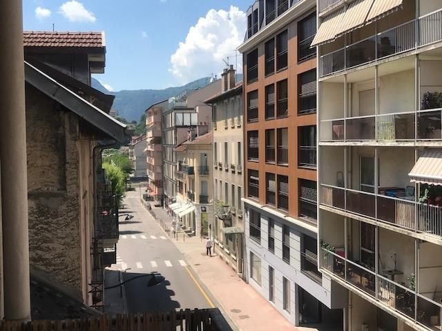 Verkauf wohnung Aix les bains 279000€ - Fotografie 10