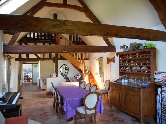 Sale house / villa Livarot pays d auge 342000€ - Picture 10