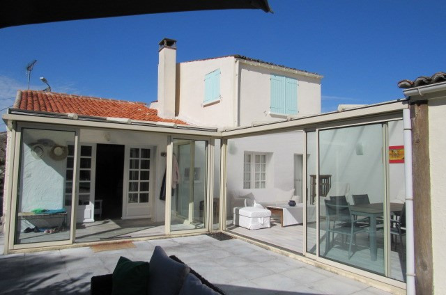 Vente maison / villa Archingeay 295 400€ - Photo 1