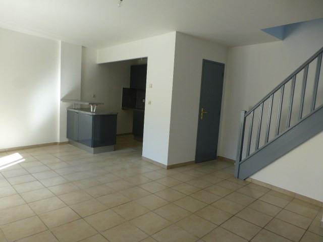 Rental apartment Mantes-la-jolie 920€ CC - Picture 1